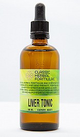 LIVER TONIC<br>(FLUID EXTRACT [drops])