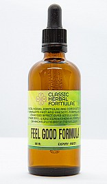 FEEL GOOD FORMULA<br>(FLUID EXTRACT [drops])