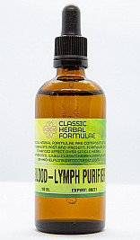 BLOOD-LYMPH FORMULA (FLUID EXTRACT [drops])