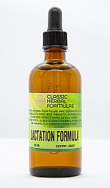 LACTATION FORMULA (FLUID EXTRACT)