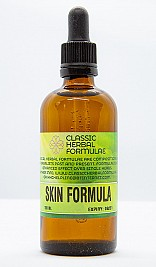 SKIN FORMULA<br>(FLUID EXTRACT [drops])