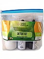 DETOX KIT (FLUID EXTRACT [DROPS] AND CAPSULES)
